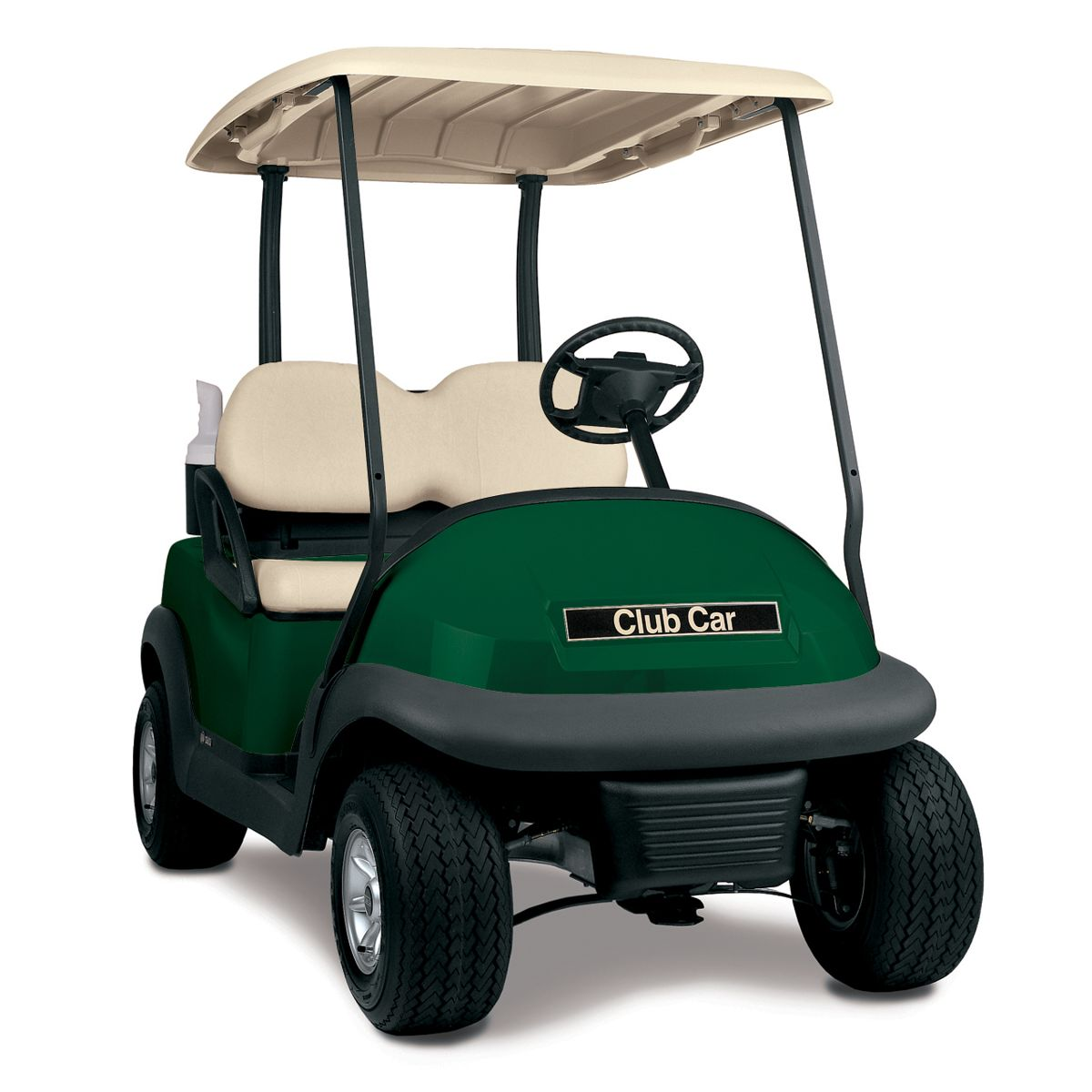 Prix d'une voiturette de golf