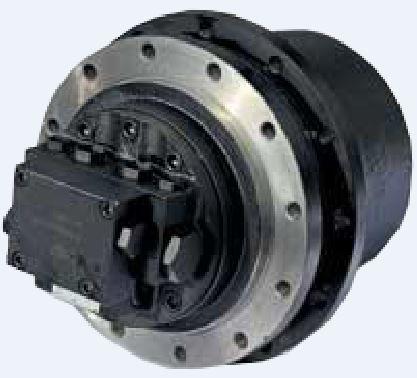 Motoréducteur mini pelle