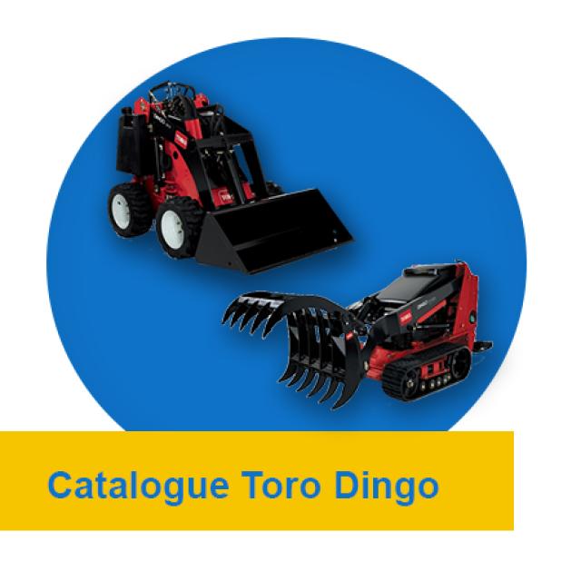 Toro-Dingo