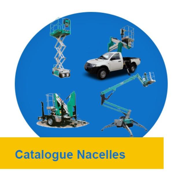 Nacelles