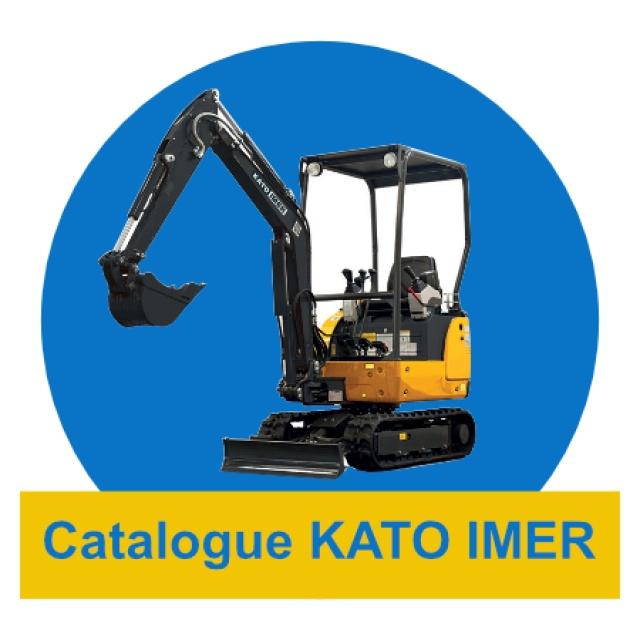 Catalogue gamme KATO IMER